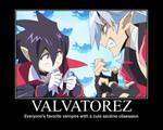 D4: Valvatorez Motivational