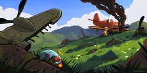 Wario Land III: Music Box