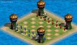 AoE2 Chess