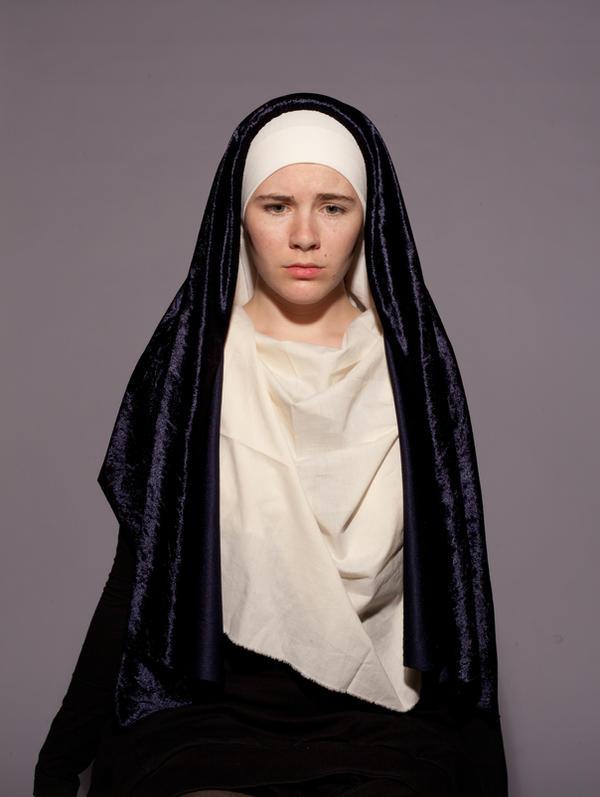 Nun 8 by AimeeStock