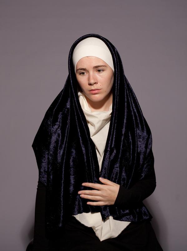 Nun 11 by AimeeStock
