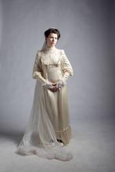 Bride 5 by AimeeStock