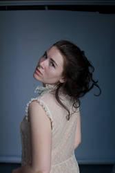 Portrait III 6 by AimeeStock