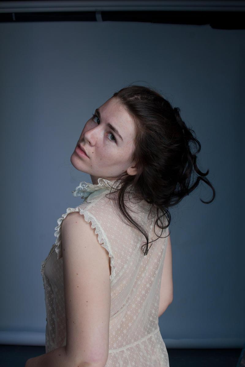 Portrait III 6