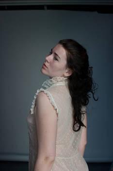 Portrait III 11