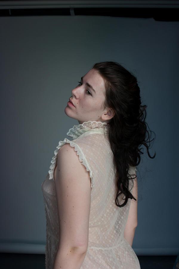 Portrait III 11 by AimeeStock