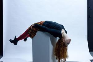 Pedestal 1 by AimeeStock