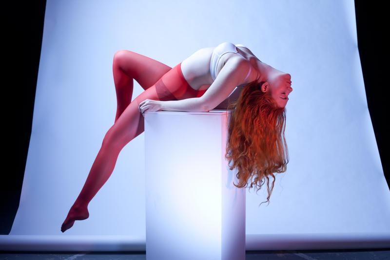 Pedestal 6 by AimeeStock