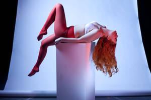 Pedestal 7 by AimeeStock