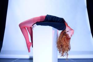 Pedestal 13 by AimeeStock