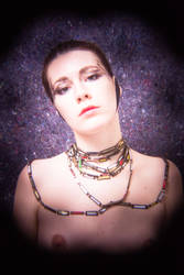 Necklace 10 by AimeeStock