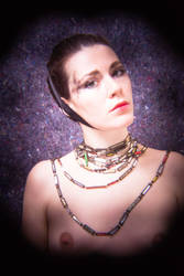 Necklace 11 by AimeeStock