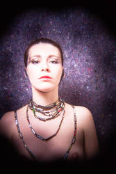 Necklace 14 by AimeeStock