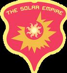 The Solar Empire - Logo