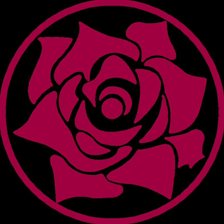 Rachel Alucard Rose Vector - Crimson by Naikora-Sama on ...  Rachel Alucard ...