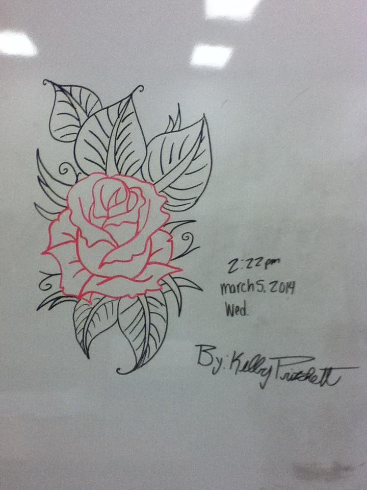 mrs. cornutt love her!!!! by KPRITCHETT14