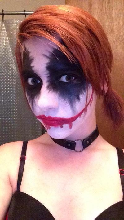 Harley Quinn  by KPRITCHETT14