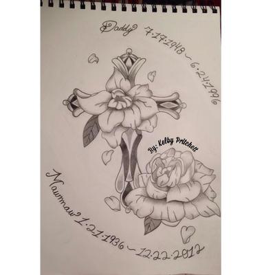 Tattoo by KPRITCHETT14