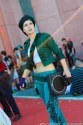 Jade Reporter Beyond Good and Evil by Ellubre