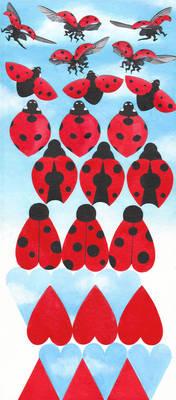 Ladybird Tesselation