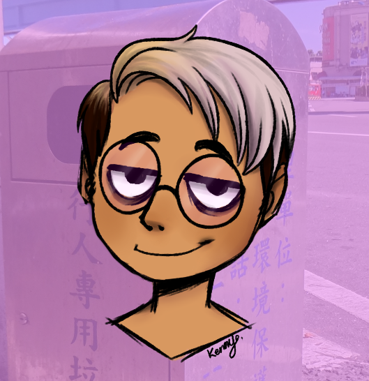 AndrogynousGarbage's Profile Picture