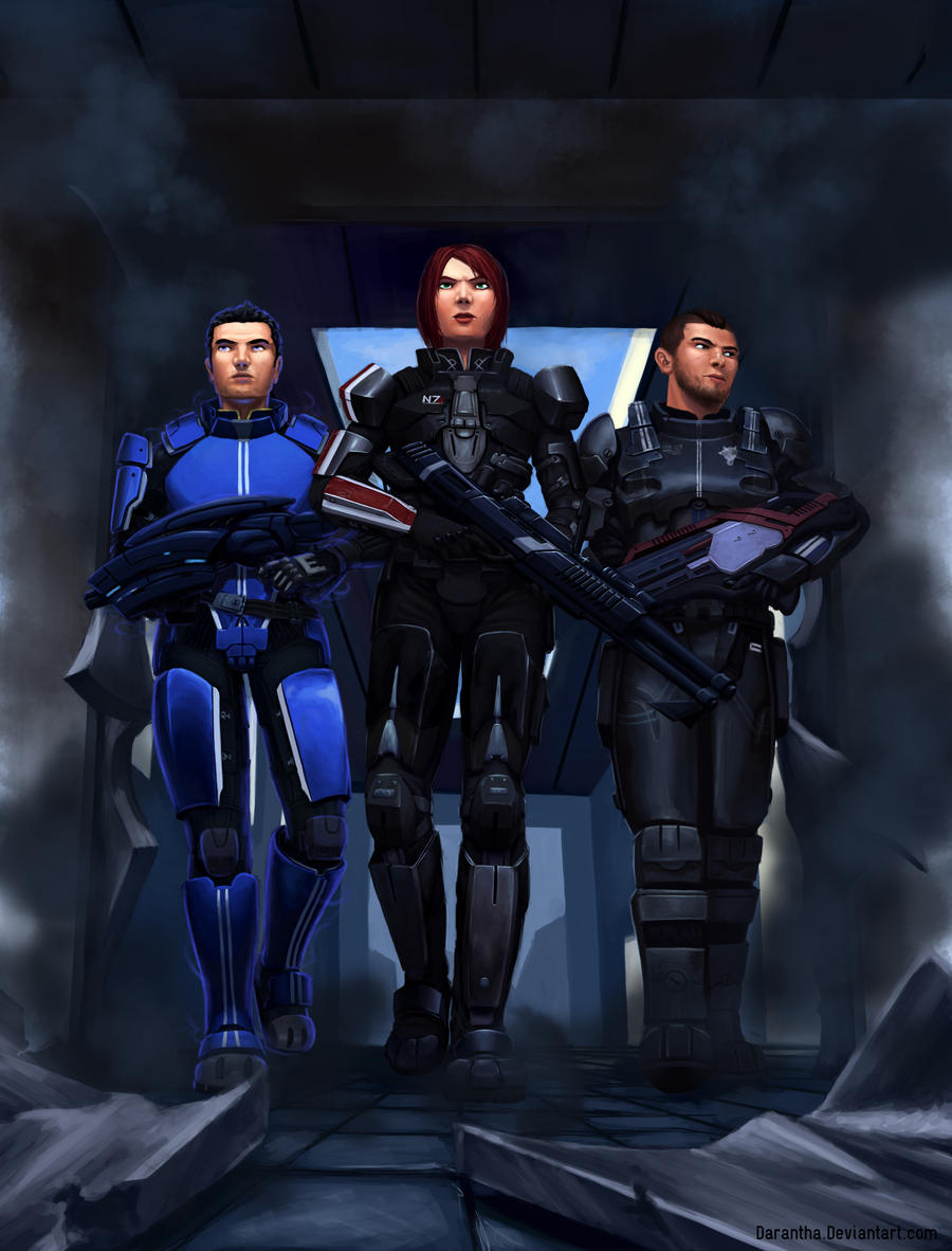 mass effect 2 weapon specialist guide