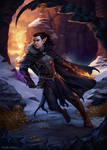 Critical Role - Vax