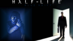 HalfLife Blue Shift  Background