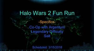 Stream Announcement
