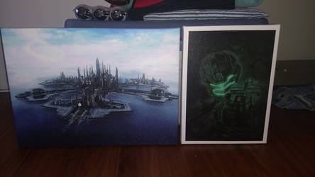 My Canvas Prints Arrived!