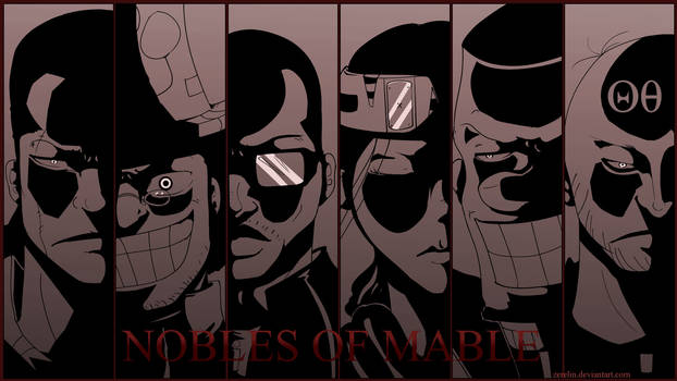 Nobles of Mable