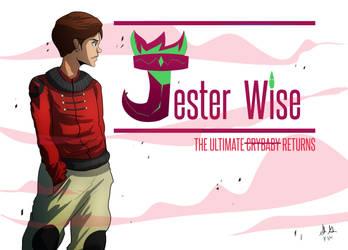 Jesse coming soon