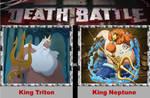 Death Battle Idea 646