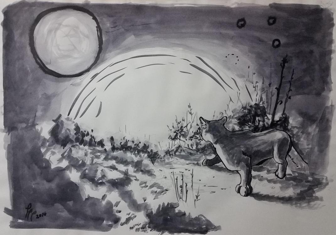 Cazador by felipe8vc