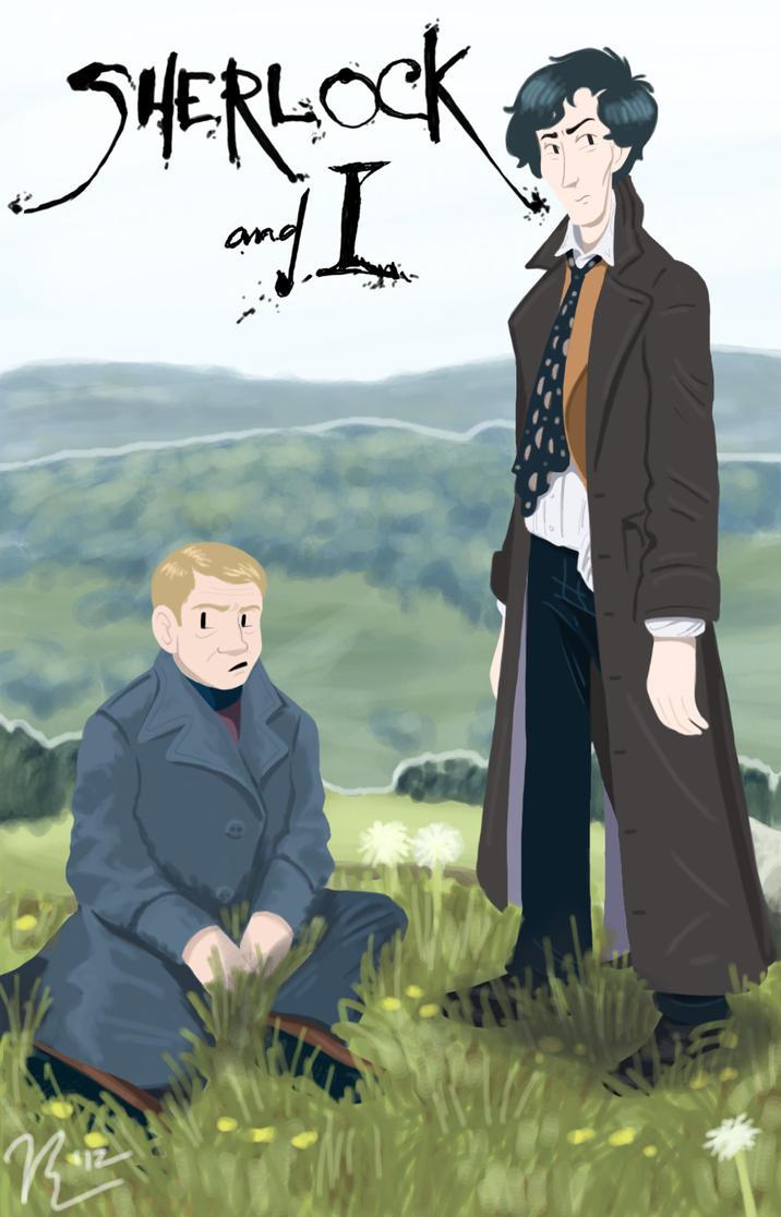 Sherlock and I by Azymmuth