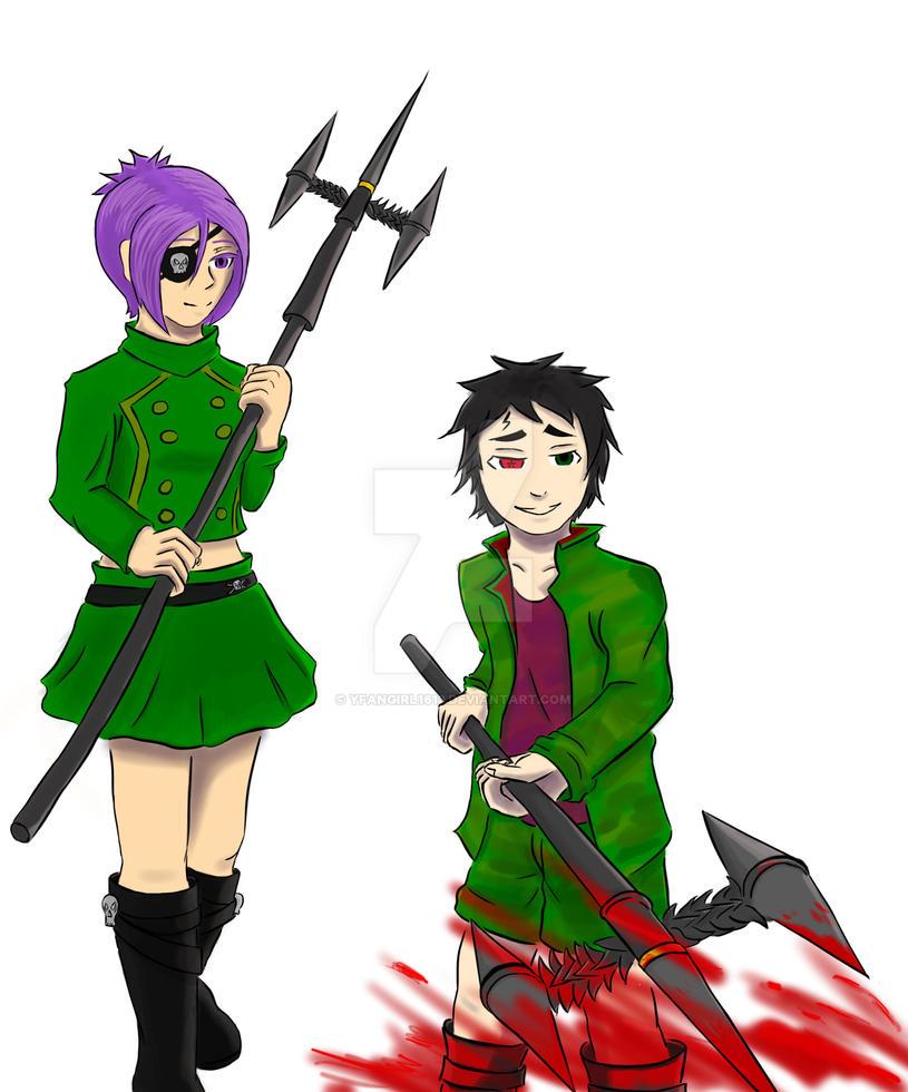 Still in khr crossover hell by YFanGirl1613