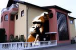 Grafiti-Gorilla APE