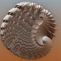 fossilia by fractzxirus