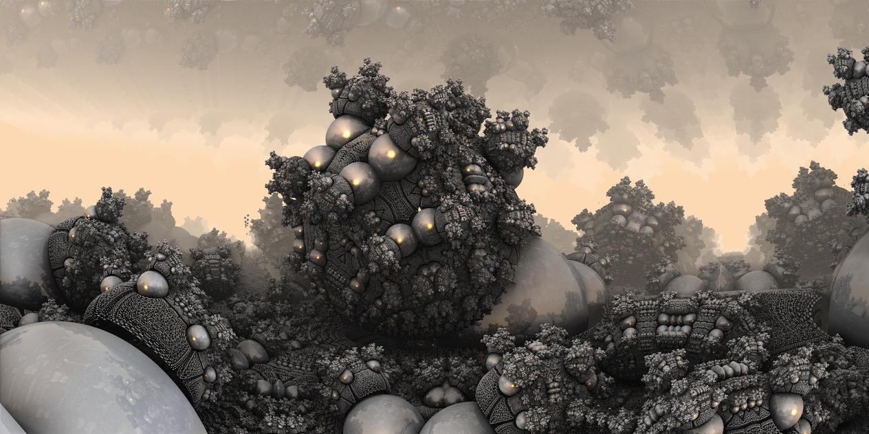 Magnet Dream by fractzxirus