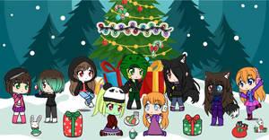 Christmas Poster (edit)