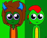 The Green Boys