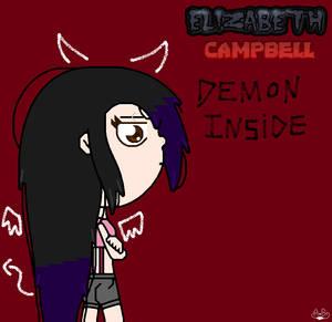 Elizabeth's Album Cover