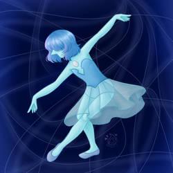 [FA] Blue Pearl