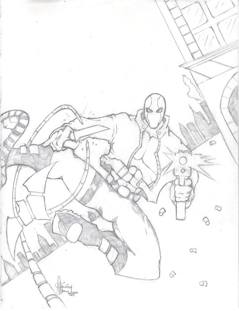 jason todd coloring pages - photo#26