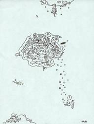 Tudaisies by TapiocaDeath