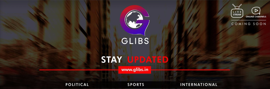 Glibs.in - Read Daily News Online  National News by glibsnews