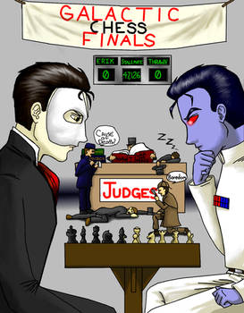 Battle of the Minds