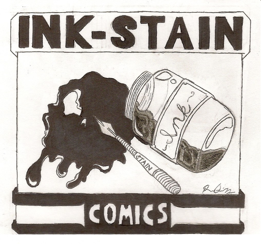 INK-STAIN-COMICS's Profile Picture