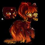 Pony Adopt Auction OPEN
