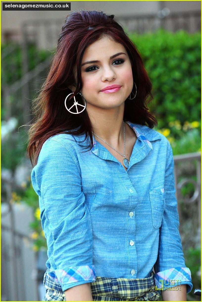 Selena Gomez Marie by Glitteroxy-ArtFans